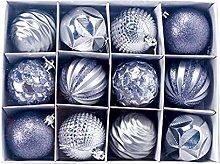 AchidistviQ - Decorazione natalizia vintage per