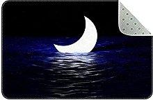 Acqua di notte, Zerbini Ingresso Porta Anteriore