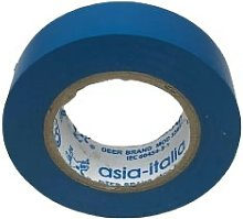 Acquavivastore - Nastro isolante blu