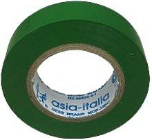 Acquavivastore - Nastro isolante verde