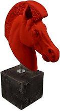 Acropoli Cavallo scultura antica greca artefatto
