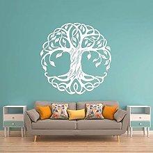 Adesivi Albero Wall Art Decorazioni Per La Camera