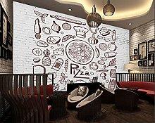 Adesivi da muro Adesivo murale con foto di