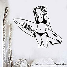 Adesivi da parete My for Girls Camera da letto
