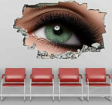 Adesivi da parete Poster di decalcomania murale
