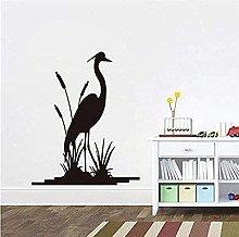 Adesivi Murali Adesivo Da Parete Per Uccelli