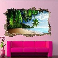 Adesivi Murali adesivo da parete Vacanza al mare
