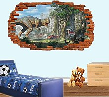 Adesivi murali -Adesivo dinosauro Camera da letto