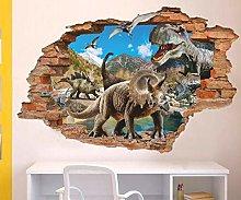 Adesivi Murali Adesivo murale 3D, adesivo murale