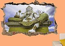 Adesivi Murali Adesivo murale 3D Poster artistico