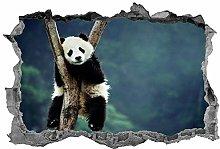 Adesivi Murali Adesivo murale Adesivo Panda