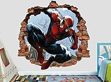Adesivi Murali Adesivo murale personalizzato 3d
