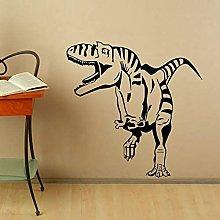 Adesivi Murali Dinosauri Decorazioni Per Camerette