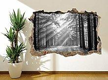 Adesivi Murali Foto di paesaggi naturali Adesivo