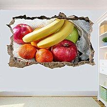 Adesivi Murali frutta fresca adesivo murale