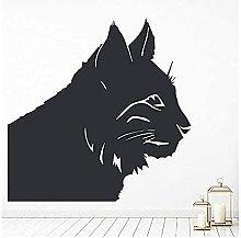 Adesivi Murali Gatti Adesivo Murale Animali