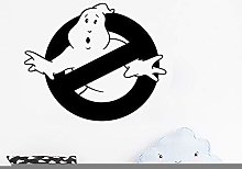 Adesivi Murali Ghostbusters Adesivo Murale Fumetti