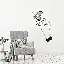 Adesivi murali in vinile murale adesivi fai da te