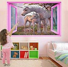 Adesivi murali incantati Adesivo murale Poster