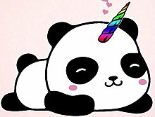 Adesivi Murali Panda carino 3d, adesivo, bambini,