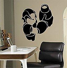 Adesivi murali per camerette Art Déco Decorazioni