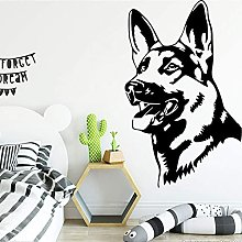Adesivi Murali Per Cani Adesivi Murali Di Moda