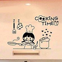 Adesivi murali per cucina Adesivo murale
