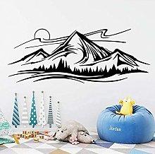Adesivi murali per decorazioni per la casa Adesivo