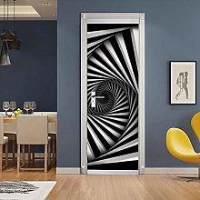 Adesivi Murali Per Porte Adesivo Per Porte 3D