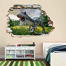 Adesivi murali poster Adesivi Dinosauro