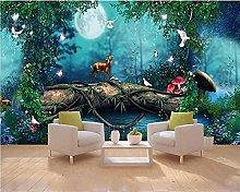 Adesivi Murali Sfondi Personalizzati Pittura