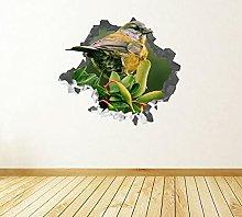 Adesivi murali Uccello grande uccello Animali