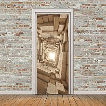 Adesivi Per Porte Adesivo Poster Autoadesivo Pvc
