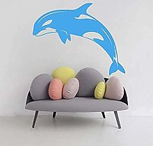 Adesivo animale Adesivo balena Adesivo murale