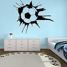 Adesivo Boy Room Vinile Wall Sticker Teen Room