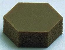 Adesivo Bumpon paracolpi diagonale SJ5202 colore
