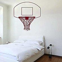 Adesivo da parete Adesivo da basket Adesivo per
