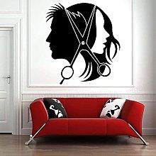 Adesivo da parete Adesivo da parete di moda
