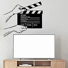 Adesivo da parete Adesivo da parete per film