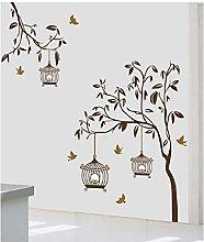 Adesivo Da Parete Adesivo Murale Decorativo Albero
