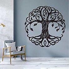 Adesivo da parete Fashion Creative Wall Decal