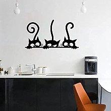 Adesivo da parete in vinile rimovibile Cucina