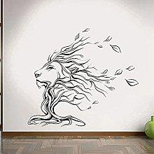 Adesivo da parete Moda Creativo Adesivo Design