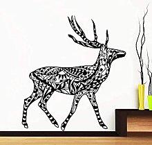 Adesivo da parete Moda Creativo Adesivo Tribale