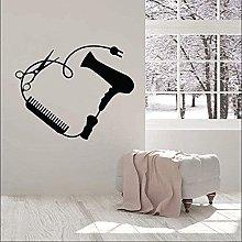 Adesivo Da Parete Vinile Decorativo Murale Camera