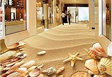 Adesivo Da Pavimento In Pvc Decorativo 3D