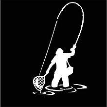 Adesivo Da Pesca Adesivo Da Parete In Vinile