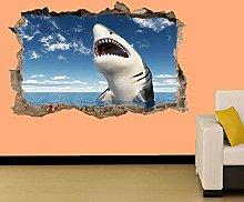 Adesivo Effetto 3D Stickers - Adesivi