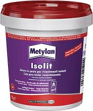 ADESIVO ISOLANTI ISOLIT - Metylan