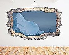 Adesivo murale 3D Art Vinyl Room N720